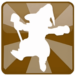 Trophy Icon for A-Hunting We Will Go