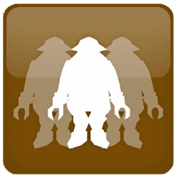 Trophy Icon for Found in the Shuffle