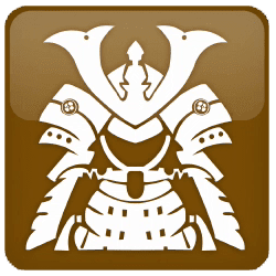 Trophy Icon for Path of the Samurai