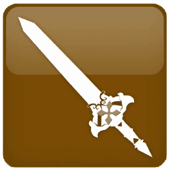 Trophy Icon for Sword of Kings