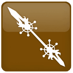 Trophy Icon for The Ultimate Dual Blade