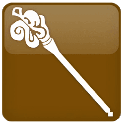 Trophy Icon for The Ultimate Mace