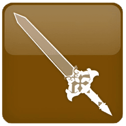 Trophy Icon for The Ultimate Sword