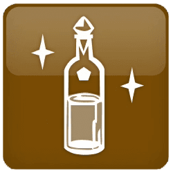 Trophy Icon for Well Lubricated
