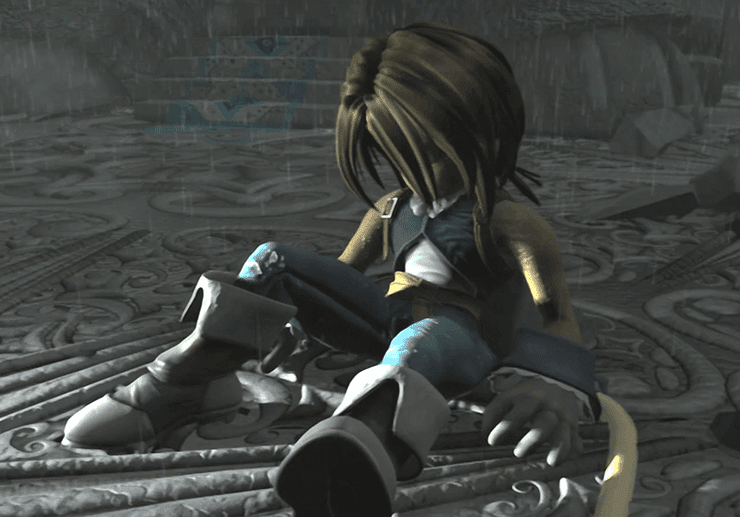 Final Fantasy IX Walkthrough: Burmecia, Realm of Eternal