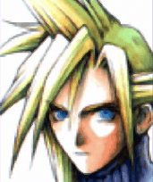 Portrait of Cloud