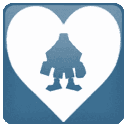 Best Bromance Trophy Icon