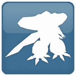 Trophy Icon for Diamond Disintegrator