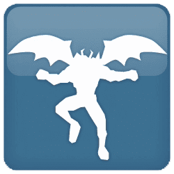Trophy Icon for Inner Demons