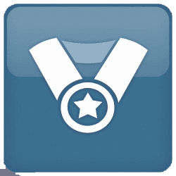 Trophy Icon for Liege of Leveling