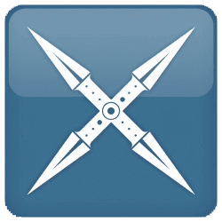 Trophy Icon for Shuriken Join Us