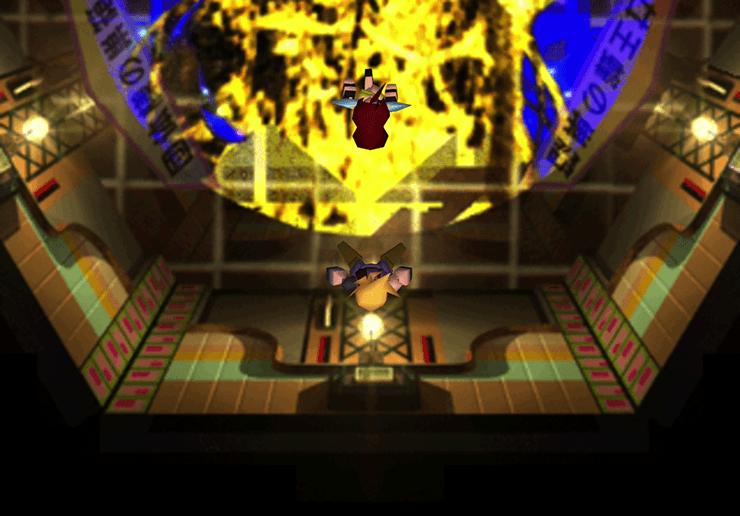 Final Fantasy VII Walkthrough: Wall Market - Jegged com
