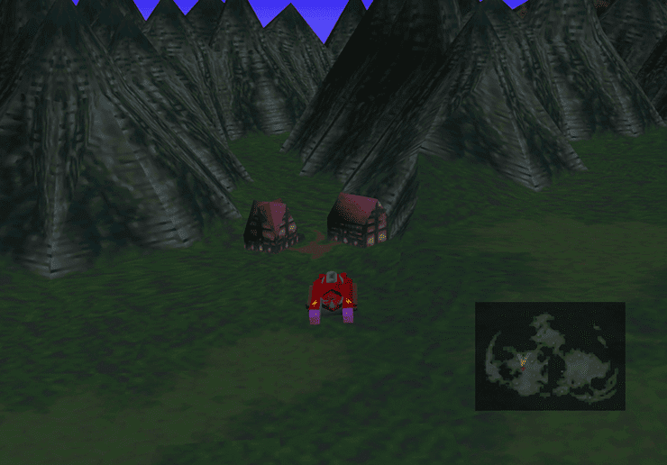 Final Fantasy Vii Walkthrough Nibelheim Jegged Com