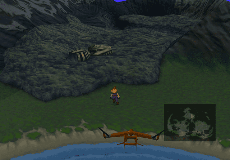 Final Fantasy VII Walkthrough: Bone Village - Jegged.com