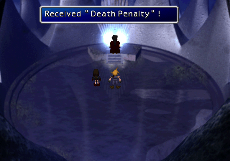 Obtaining Death Penalty for Vincent