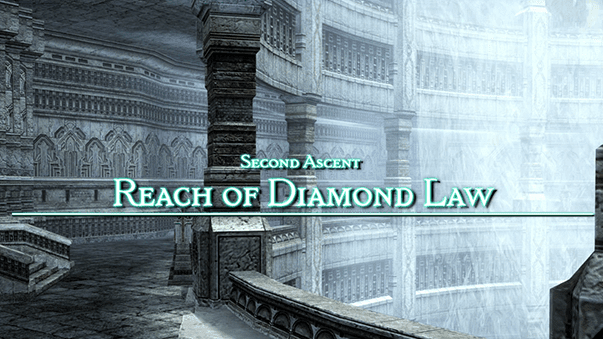 Pharos Second Ascent Title Screen