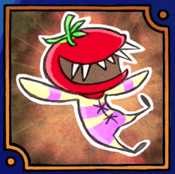 Galbana Bloom Trophy Icon