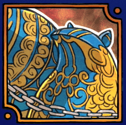 Trophy Icon for Judge Magister
