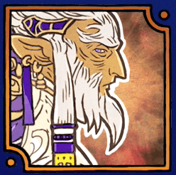 Visions of the Dreamer Trophy Icon
