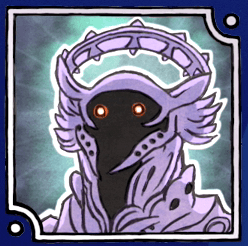 Trophy Icon for Wings of My Own