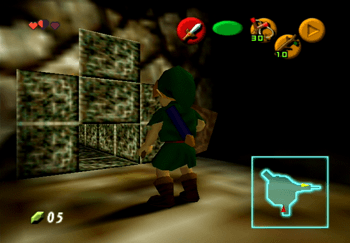 Accurate N64 emulation in 2019 : emulation