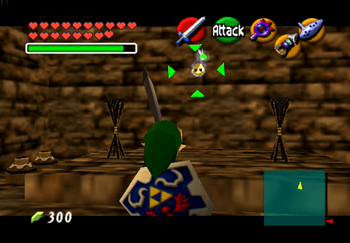 legend of zelda ocarina of time walkthrough pdf